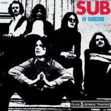 Sub: In Concert, CD