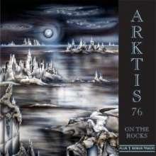 Arktis: On The Rocks, CD