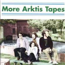 Arktis: More Arktis Tapes, CD