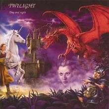 Twilight: Day And Night, CD