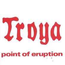 Troya: Point Of Eruption, CD