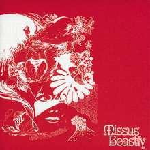 Missus Beastly: Missus Beastly, CD