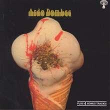 Ardo Dombec: Ardo Dombec, CD