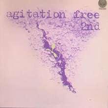 Agitation Free: 2nd, CD