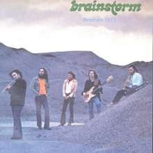 Brainstorm (Progressive Rock): Bremen 1973, CD