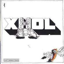 Xhol: Hau-Ruck, CD