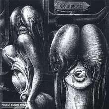 Shiver: Walpurgis, CD
