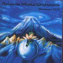 Release Music Orchestra: Live In Bremen 1978, CD