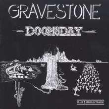 Gravestone: Doomsday (+ 1 Bonus Track), CD