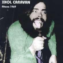 Xhol Caravan: Altena 1969, CD