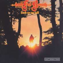 Faithful Breath: Back On My Hill, CD