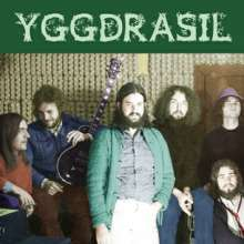 Yggdrasil (Deutschland): Yggdrasil, CD