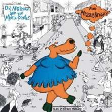Missus Beastly: Dr. Aftershave And The Mixed-Pickles, CD