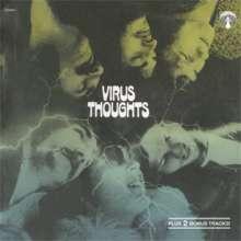 Virus (Krautrock): Thoughts (+ 2 Bonus Tracks), CD