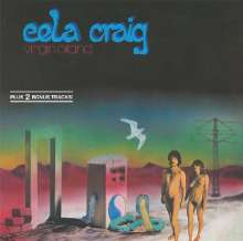 Eela Craig: Virgin Oiland, CD