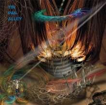 Tin Pan Alley: Tin Pan Alley, CD