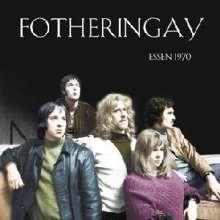 Fotheringay: Essen 1970, CD