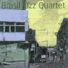 Christof Griese (geb. 1957): Brasil Jazz Quartet, CD