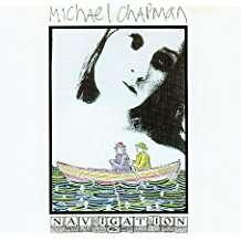 Michael Chapman: Navigation, CD