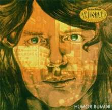 Carsten Bohn's Bandstand: Humor Rumor, CD
