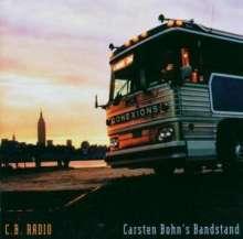Carsten Bohn's Bandstand: C.B. Radio, CD
