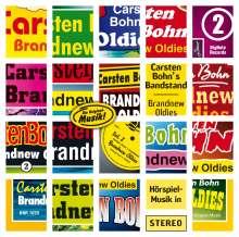 Carsten Bohn's Bandstand: Brandnew Oldies Vol. II, CD