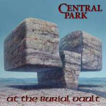 Central Park: At The Burial Vault, CD