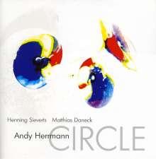 Andy Herrmann: Circle, CD