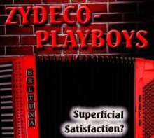 Zydeco-Playboys: Superficial Satisfaction?, CD