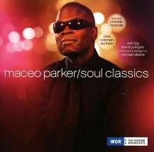 Maceo Parker (geb. 1943): Soul Classics, 2 LPs