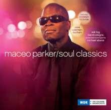Maceo Parker (geb. 1943): Soul Classics, CD