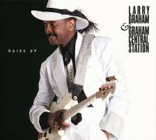 Graham Central Station: Raise Up, CD