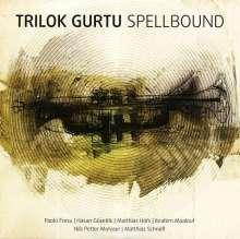 Trilok Gurtu (geb. 1951): Spellbound, 2 LPs