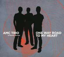 Randy Brecker (geb. 1945): One Way Road To My Heart, CD