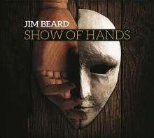 Jim Beard: Show Of Hands, CD