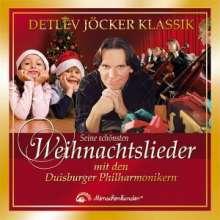Detlev Jöcker - Seine schönsten Weihnachtslieder, CD