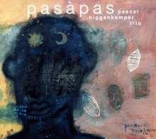 Pascal Niggenkemper (geb. 1978): Pasapas, CD