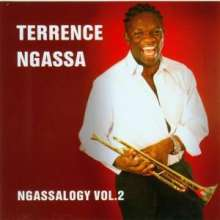 Terrence Ngassa: Ngassalogy Vol. 2, CD