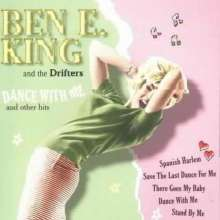 Ben E. King: Dance With Me, CD