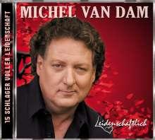 Michel Van Dam: Leidenschaftlich, CD