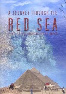 A Journey through the Red Sea - Eine Reise durchs Rote Meer, DVD