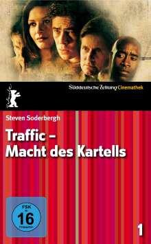 Traffic - Macht des Kartells (SZ Berlinale Edition), DVD