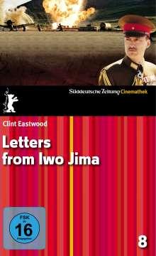 Letters from Iwo Jima (SZ Berlinale Edition), DVD