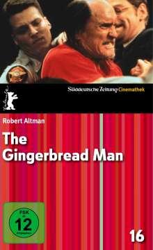 Gingerbread Man (SZ Berlinale Edition), DVD