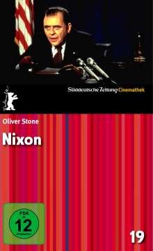 Nixon (SZ Berlinale Edition), DVD