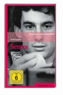 Senna (SZ Cinemathek), DVD