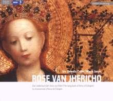 Rose van Jhericho - Liederbuch der Anna von Köln (ca.1500), CD