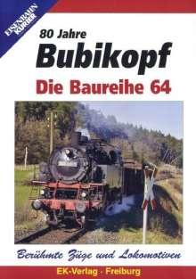 80 Jahre Bubikopf - Die Baureihe 64, DVD
