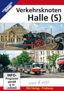 Verkehrsknoten Halle (S), DVD