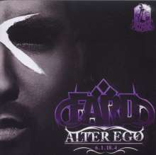 Mc Fard: Alter Ego, CD